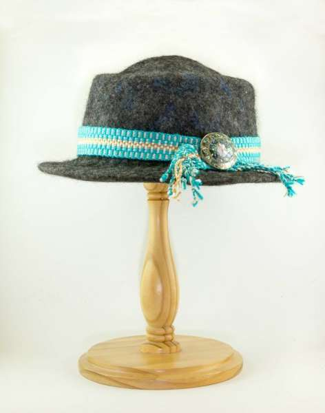 Create your own Felted Hat with Megan Cleland