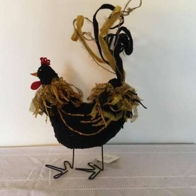 Rodney Rooster