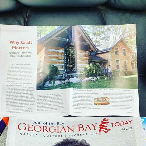 Georgian Bay Today Magazine